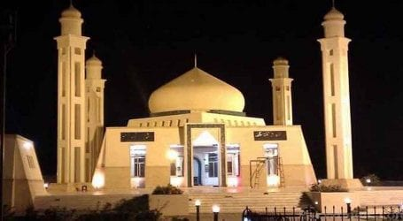 COVID-19: Balochistan bans public from offering Friday prayers in mosques