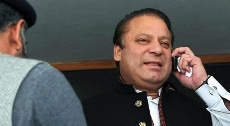 NAB recommends cancellation of Nawaz Sharif's passport, ID