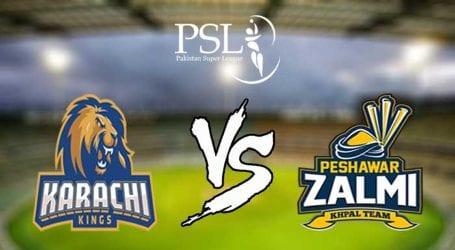 PSL-2020: Karachi Kings will play against Peshawar Zalmi today