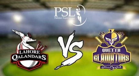 PSL 2020: Lahore Qalandars to lock horns with Quetta Gladiators today
