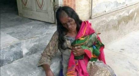 Woman humiliated, molested over minor dispute in Qambar