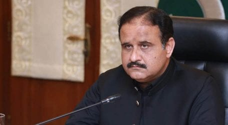 CM Buzdar orders best cleanliness, security measures on Eid