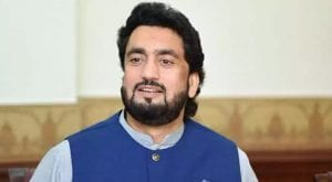 Shehryar Khan Afridi