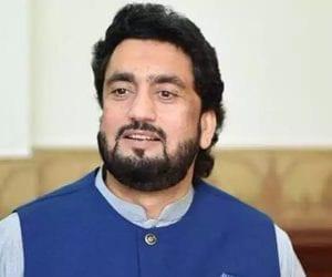 Shehryar Khan Afridi tests positive for COVID-19