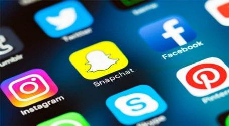 Social Media partially restored in Pakistan after blockage