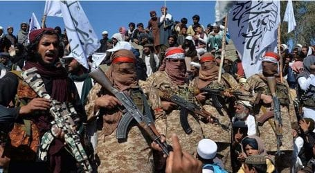 Afghan government set to release 5,000 Taliban prisoners