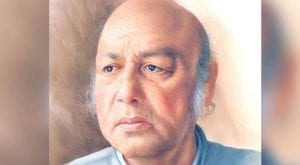 Nation marks Habib Jalib's 27th death anniversary today