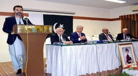 Economic conditions improving as compared to past: SBP Governor