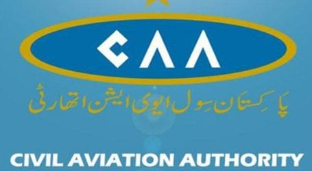 CAA issues new guidelines for domestic flights