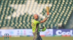 PSL 5: Lahore thrashes Multan to qualify for semi-finals