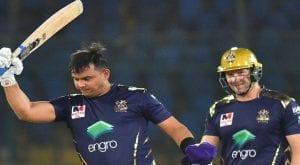 PSL 5: Quetta Gladiators beat Karachi Kings by 5 wickets