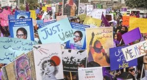 Aurat March cannot be stopped under constitution: LHC