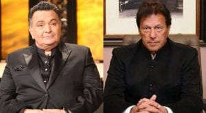 Rishi Kapoor advises PM Imran on coronavirus outbreak