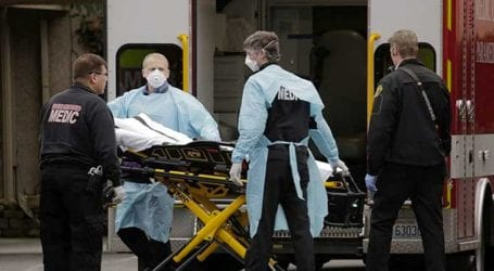 COVID-19: California declares emergency as death toll rises to 11 in US