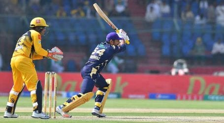 PSL 5: Islamabad to take on Peshawar, Lahore to face Quetta today