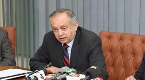 Pakistan's textile sector showing progress for last 2 months: Abdul Razak