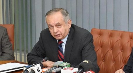 Abdul Razak reveals new exporttargets for next three years