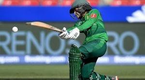 Javeria Khan becomes fourth Pakistani woman cricketer to play 100 T2oIs