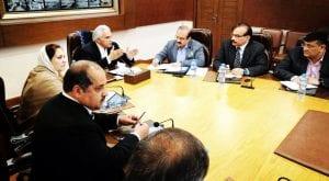 Govt to establish DSRU to curb epidemics: Dr. Zafar Mirza