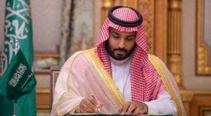 Saudi Arabia detains 3 senior members of royal family: reports