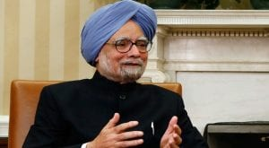 India's current situation is grim, morose: Ex-PM Manmohan Singh
