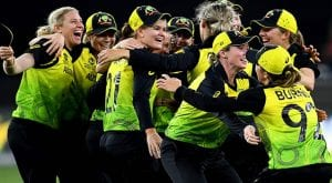 Australia thrashes India to win 5th Women's T20 World Cup