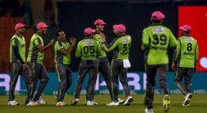 PSL 5: Lahore Qalandars beat Karachi Kings by 8 wickets