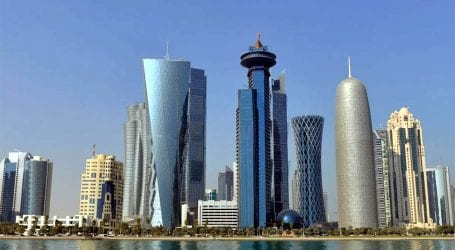 Coronavirus: Qatar bans passengers from Pakistan, 13 other countries