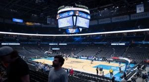 NBA suspends season after player test positive for coronavirus