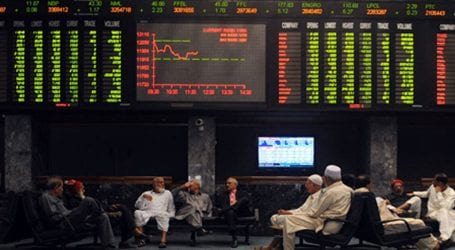 PSX continues bearish trend as KSE-100 index sinks 1,015 points