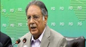 Govt following footsteps of General Musharraf: Pervaiz Rasheed