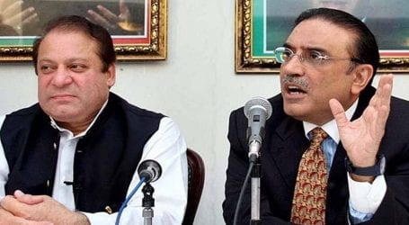 NAB files new reference against Asif Zardari, Nawaz Sharif, Yousuf Gilani