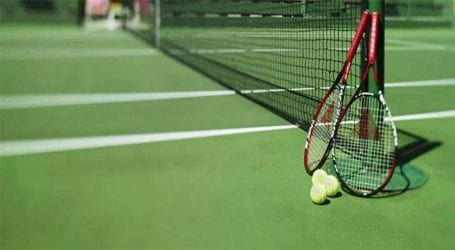 Women's Day Tennis Tournament to be played in Islamabad from Mar 11
