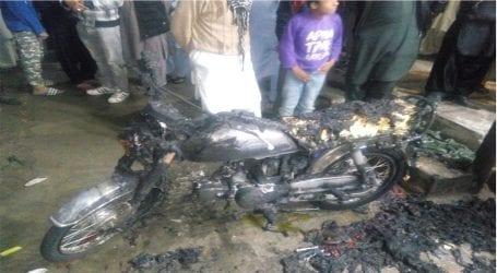 At least six injured in cracker explosion in Rawalpindi