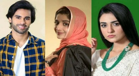 Drama serial 'Sabaat' set to be screened from today