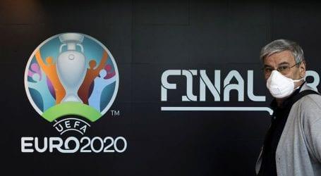 Euro 2020 postponed by a year due to coronavirus
