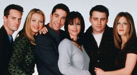 Friends reunion special delayed amid coronavirus outbreak