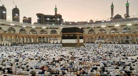 179,000 Pakistani pilgrims will perform Hajj this year