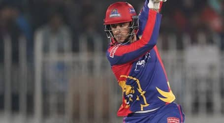 Alex Hales denies rumours of being tested positive for coronavirus