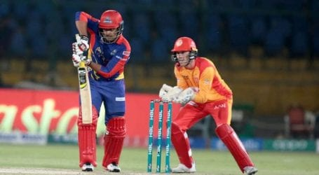 Karachi Kings defeat United to qualify for PSL semifinals