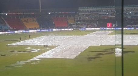 PSL 5: Quetta, Multan match abandoned due to heavy rain