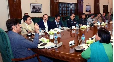 Coronavirus suspects' tests, 11 declared negative in Karachi