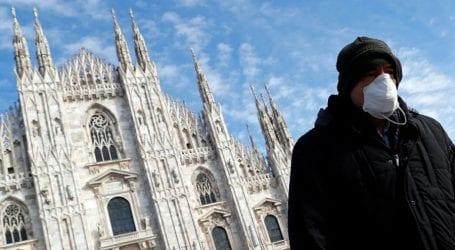 Pakistani national dies from coronavirus in Italy