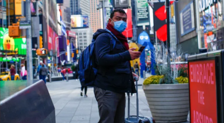 US tops world in coronavirus cases overtaking China, Italy