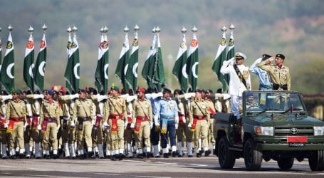 Pakistan closes western borders; cancels March 23 parade