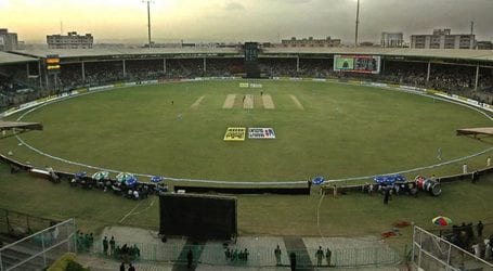 PSL matches in Karachi to be held without spectators