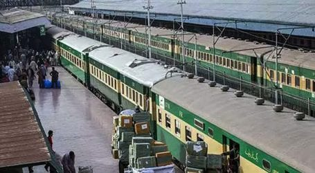 Railways to partially resume operations from May 10