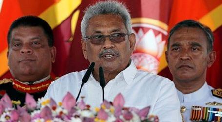 Sri Lanka puts off election indefinitely due to coronavirus