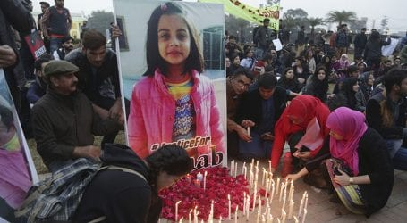 National Assembly passes Zainab Alert Bill with majority vote