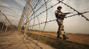 Two-year-old killed, four injured in Indian shelling along LoC